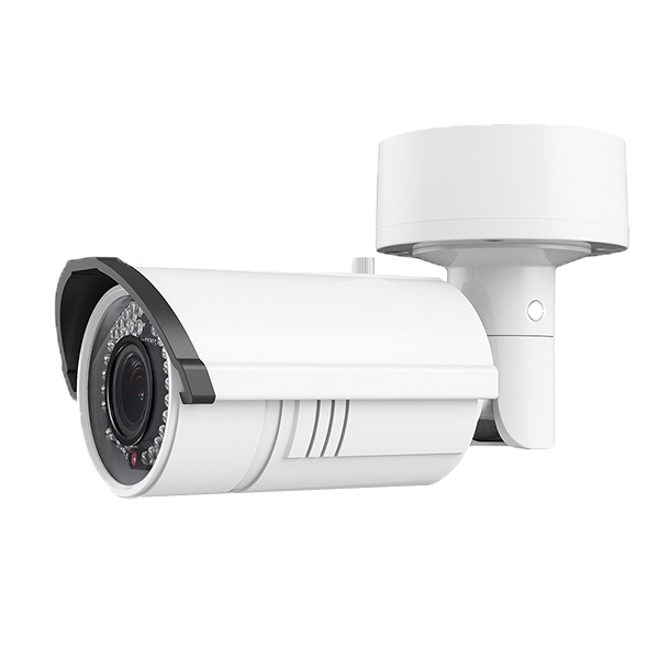 Caméra de surveillance IP 2Mp Platinum Varifocal LTS