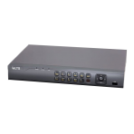 Platinum Professional Level 4 Channel NVR LTS